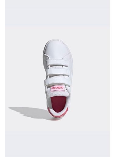 adidas Advantage C Çocuk Günlük Ayakkabı Ef0221 Renksiz